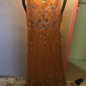 Ashro Dress